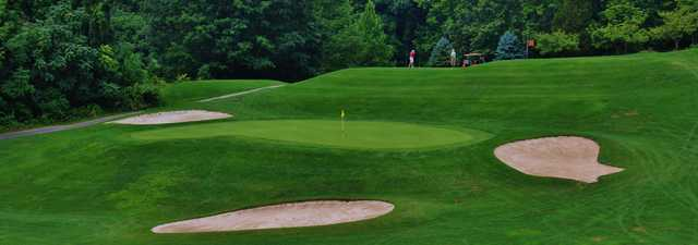 Great Gorge CC - Lakeside: #8