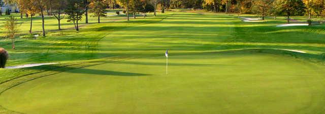 Meadows Golf Club