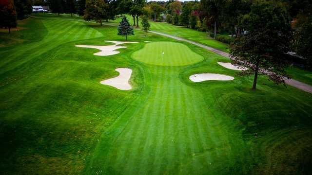ramsey golf country club