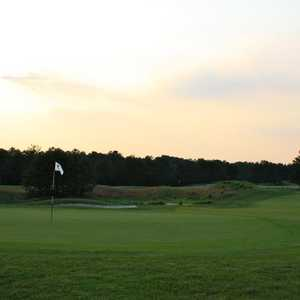 Eagle Ridge GC - Ridge: #1