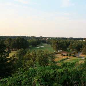 Eagle Ridge GC - Pines: #14