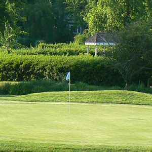 Old Orchard CC: #7