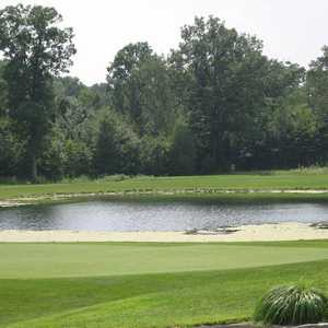 Valley Brook GC