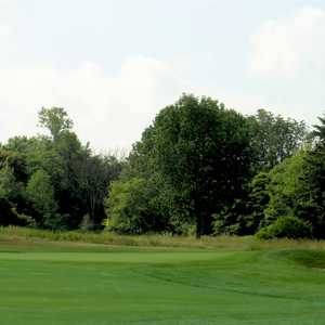 Rockleigh GC - White: #3