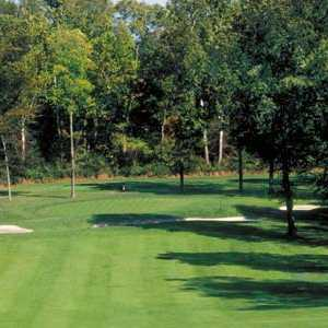Fox Hollow  GC: #15