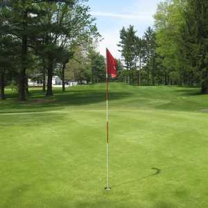 Stonybrook GC: #17