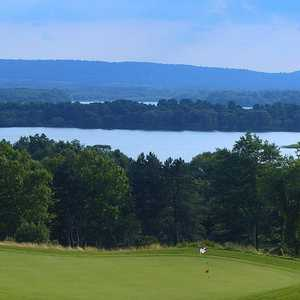 High Bridge Hills GC