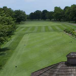 Wildwood GCC: #1