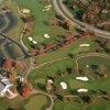 Aerial view from Beckett Golf Club (Golfinstructiontipsfree)