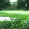 A view of the 1st green at Wildwood Golf & Country Club