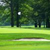 A view of green #14 at Wildwood Golf & Country Club