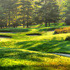 A sunny view from Seaview  - The Pines Course