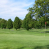 A view of a green at Sakima Country Club