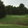 View of a green at Beckett Golf Club