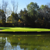 A view of the 6th hole at Green Knoll Golf Course