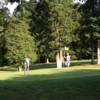 A view of a hole at Washington Township Golf Course (Maria Beeman-Rygalski)