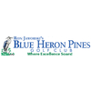 Blue Heron Pines Golf Club - Public Logo