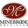 Minebrook Golf Club - Public Logo