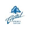 Crystal Springs Golf Club Logo