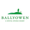 Ballyowen Golf Club Logo