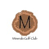Minerals Golf Club Logo