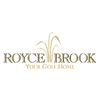 Royce Brook Golf Club - East Golf Course Logo