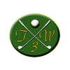 Twin Willows Par 3 Golf Course Logo