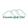 Cascades Golf Course Logo