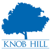 Knob Hill Golf Course - Semi-Private Logo