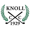 Knoll East Country Club, The - Public Logo