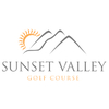 Sunset Valley Golf Course - Public Logo