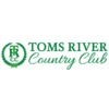 Toms River Country Club - Private Logo